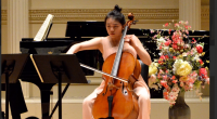 Recently grade 10 student Sarah Baek entered 'The American Association for the Development of the Gifted and Talented' competition. Against stiff competition from all across Canada Sarah was chosen to represent Canada at […]