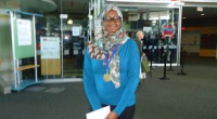 Congratulations to Matiguida Sylla and Sarra Pirmohamed! Matiguida Sylla won first in the grade 9 francophone category. Matiguida's subject was communication and the media. Sarra Pirmohamed won first in the grade […]