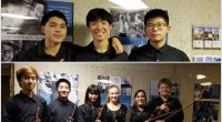 Several students from Moscrop Music Deptartment performed in the BCMEA Honour Ensembles. They all played very well, and made Moscrop proud! Please join us in congratulating these fine musicians. Honour […]