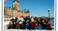 As a student who's been in the French immersion program since elementary school, going to Quebec during carnaval was like a dream come true. Mme. Bacot (the teacher who planned […]