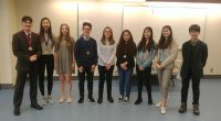 Once again, Moscrop's students performed incredibly well at the annual French Oral Speaking Contest, aka, Concours d'art oratoire! Congratulations to all our students on a job well done and good […]