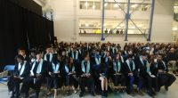 On June 5th Ecole Moscrop Secondary had the pleasure of celebrating the 2019 French Immersion Graduating Class. These students persevered through the program, completing courses in both canadian official languages. […]