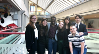 Moscrop Philosophy students participate in their first ever Ethics Bowl at Simon Fraser University. Accompanied by their dedicated teacher, Tanguy Exume, six Moscrop students spent their entire Saturday analyzing and […]