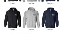 Whether or not you have a music block this year, both zipped and pullover hoodies are being sold for $35 each, with an embroidered logo. Please go to School Cash […]