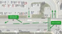 We wanted to let everyone knowthat traffic flow in the Moscrop parking lot has now been changed in anticipation of the activation of the new traffic light at Moscrop and […]