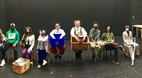 Congratulations to the members of Moscrop Theatre Company who attended the second annual BC Thespian's Festival which happened virtually this year. Moscrop entered two one-act play performances, a duo scene […]